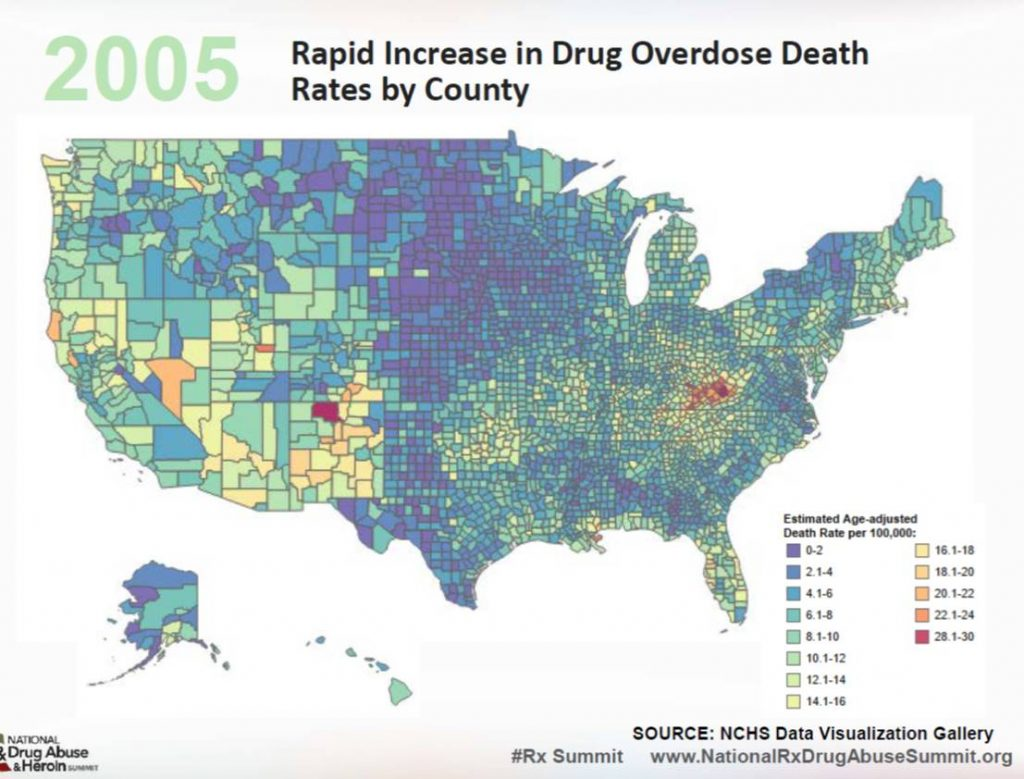 Drug Overdose Deaths_year 2005